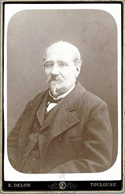 Louis-Pierre Deffès - E.Delon, Toulouse 1890 BNF Gallica