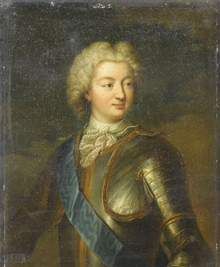 Louis Alexandre de Bourbon, Count of Toulouse in circa 1690 by Rigaud.png