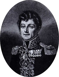 Louis-Victor-Léon de Rochechouart French army commander and historian