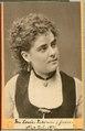 Louise Fahlman, porträtt - SMV - H3 023.tif