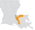 Louisiana Senate District 17 (2010).png