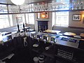 Lounge seen from behind the bar, Railway Inn, Spofforth, North Yorkshire (4th May 2019) 001.jpg