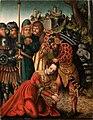Lucas Cranach d.Ä. - Das Martyrium der heiligen Barbara (Angermuseum Erfurt).jpg