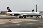 Lufthansa, D-AIGM, Airbus A340-313 (43480807575).jpg