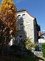 Lustenau, Dammstraße 1, Südseite.jpg