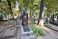 Lychakiv Cemetery (8673846327).jpg