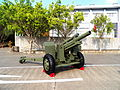 M101A1 Howitzer Display in ORDC 20121013a.jpg