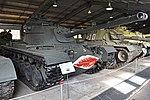 M48A3 Patton III – Kubinka Tank Museum (37243469384).jpg