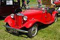 MG Midget TD (1952) - 14776596689.jpg
