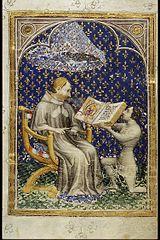 Bible historiale de Jean de Vaudetar