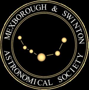 Hoober Observatory - MSAS Logo Est 1978
