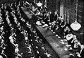 Maìtre René Bondoux, Premier Secrétaire, reçoit les félicitations du Garde des Sceaux (janvier 1933).jpg