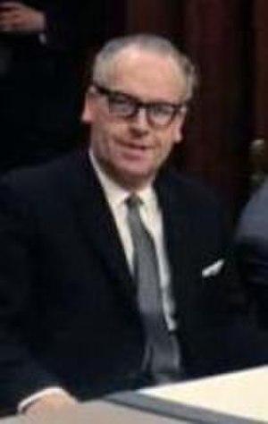 Maarten Vrolijk - Maarten Vrolijk in 1965