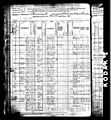 Mabelle Gilman Corey in the 1880 US census living in Sacramento.jpg