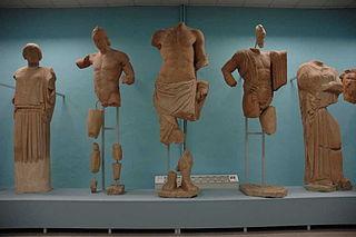 Casts Museum (Thessaloniki)