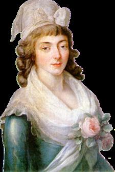 Kapanganakan Jeanne Marie Philipon