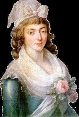 Jeanne-Marie Roland de La Platière