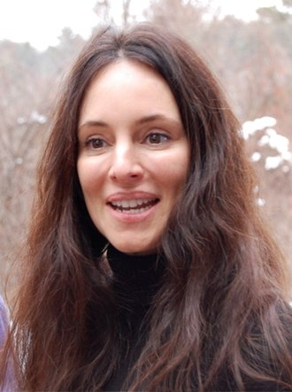 Madeleine Stowe - Stowe in New Hampshire in 2008