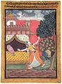 Madhumadhavi Ragini of Bhairav (6125074858).jpg