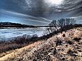Madison River near Ennis January 2015 04.JPG