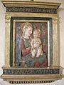 Madonna col bambino alla maniera di antonio rossellino.JPG