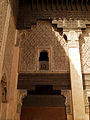 Madrasa ben Yusuf patio 03.jpg