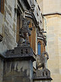Magdalen College - statues in the cloister.jpg