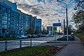 Mahilioŭskaja street (Minsk) p1.jpg