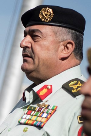 Mahmoud Freihat - Mahmoud Freihat in 2017