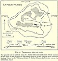 Maiao Tapuaemanu map by British Admiralty Naval Intelligence Division 1943-1945.jpg