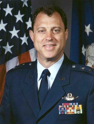 Stephen Cortright - Major General Stephen Cortright, USAF (ret.) Former Adjutant General, State of Oklahoma