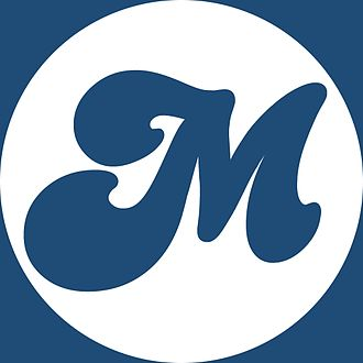 Majic Window - Image: Majic window logo