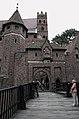Malbork, zespół zamku krzyżackiego, XIII, XIX 20.jpg