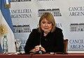 Malcorra ofrece conferencia de prensa.jpg
