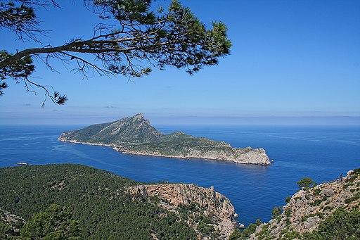 Mallorca - Dragonera