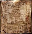 Manif. di bruxelles, arazzi della battaglia di lepanto, battaglie su dis. di lazzaro calvi e figure di luca cambiaso, 1591, 05.JPG