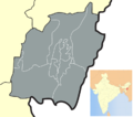 Manipur district map blank.png