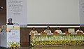 Manmohan Singh addressing at the inauguration of the Indian Institute of Corporate Affairs Campus, at Manesar, Haryana. The Union Minister for Corporate Affairs, Dr. M. Veerappa Moily, the Chief Minister of Haryana.jpg