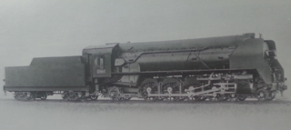 China Railways MT1