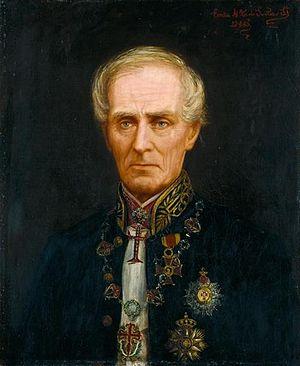 1802 in Portugal - Manuel Inocêncio Liberato dos Santos
