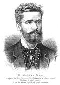 Manuel Nao