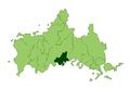 Map Hofu, Yamaguchi.png