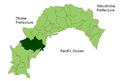 Map Shimanto town en.png