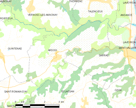 Map commune FR insee code 07013.png