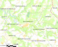 Map commune FR insee code 12224.png