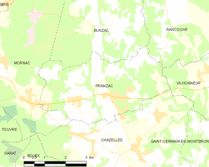 Map commune FR insee code 16269.png