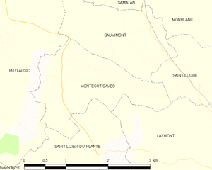 Map commune FR insee code 32284.png