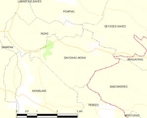 Map commune FR insee code 32421.png