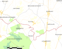 Map commune FR insee code 59241.png