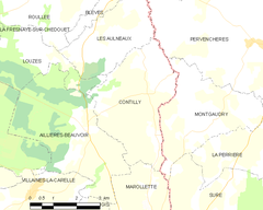 Map commune FR insee code 72091.png